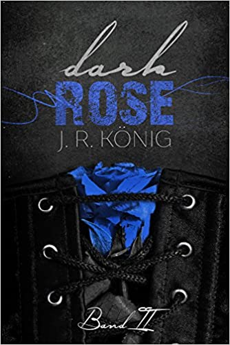 Dark Rose 2 Book Cover