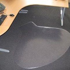 Heavy Duty Office Chair Mat For Carpet Dxracer Accessories Amazon.com : Workstation Desk Mats: 54