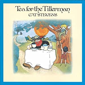 "Cover of ""Tea for the Tillerman"""