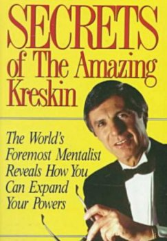 Secrets of the Amazing Kreskin, Mr. Media Interviews