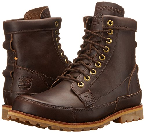 Timberland Men S Earthkeepers Original Leather 6 Inch Boot