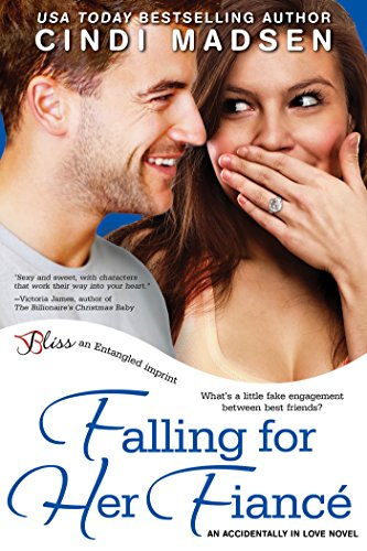 Falling For Her Fiance (Accidentally in Love)