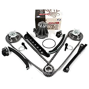 Amazon.com: TK3060-VVTWP Timing Chain Kit (with Updated