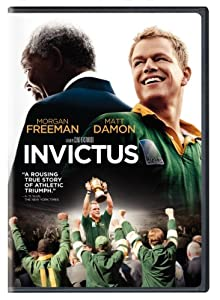 "Cover of ""Invictus"""