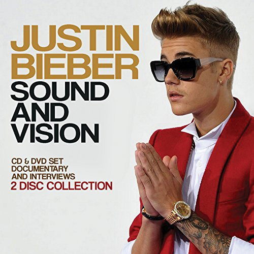 Sound And Vision (CD+DVD)