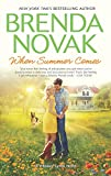 When Summer Comes (A Whiskey Creek Novel Book 3)