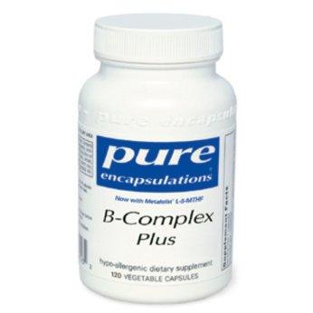 Pure Encapsulations B Complex Plus Review