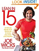 Joe Wicks (Author) 111 days in the top 100 (196)  Buy new: £14.99£6.99 25 used & newfrom£6.91
