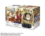 PSP「プレイステーション・ポータブル」 ワンピース ROMANCE DAWN 冒険の夜明け 麦わらの一味 EDITION (PSPJ-30028)