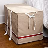 Medium DogHouse Signature Canvas Dog Crate Cover