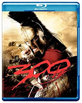 """Cover of """"300 [Blu-ray]"""""""