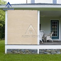 Alion Home Sun Shade Panel for Patio, Awning, Window ...