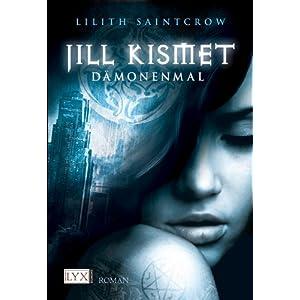 Jill Kismet. Dämonenmal
