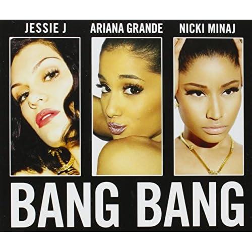 Bang Bang (2tracks)