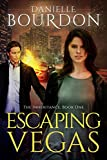 Escaping Vegas (The Inheritance Book 1)