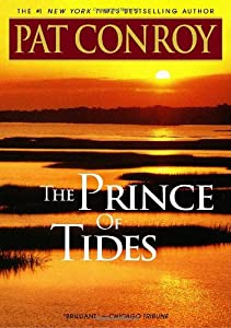 "Cover of ""The Prince of Tides: A Novel"""