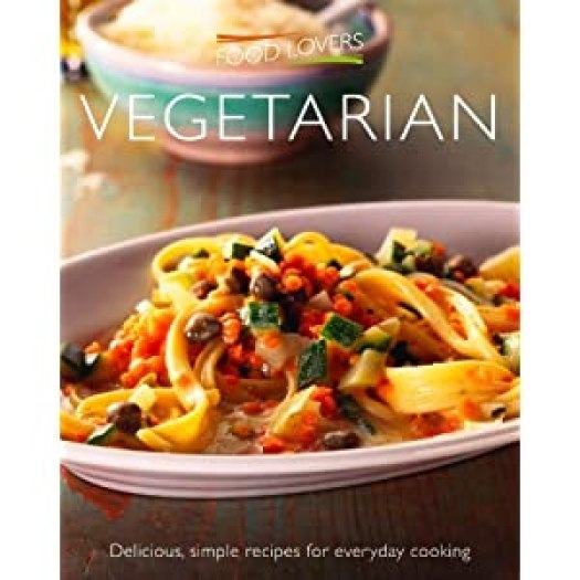 Vegetarian (Food Lovers Simply)