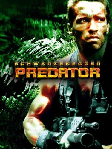 Cars Cover Dvd Art Wallpaper Amazon Com Predator Arnold Schwarzenegger Carl Weathers