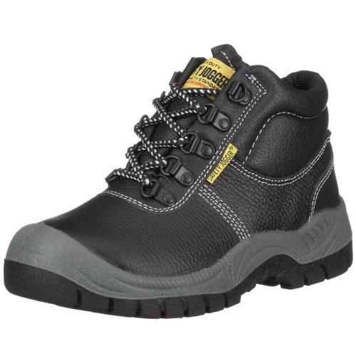 Erwachsene Arbeits /& Sicherheitsschuhe S3 Safety Jogger BESTRUN Unisex