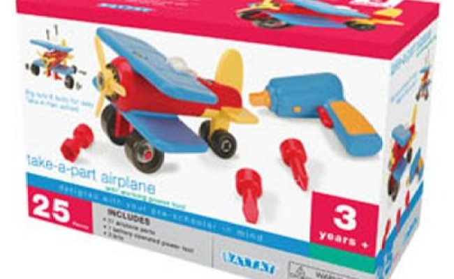 Girls And Boys Love These Toys For 2 Year Olds