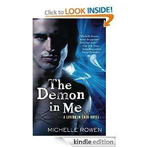 The Demon in Me (Living in Eden)