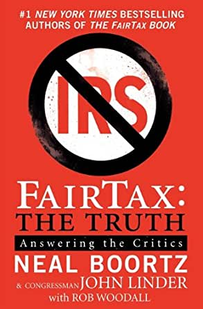 Image result for fairtax the truth