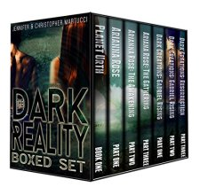 Dark Reality 7-Book Boxed Set| wearewordnerds.com