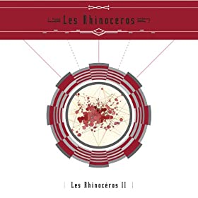 Les Rhinoceros II