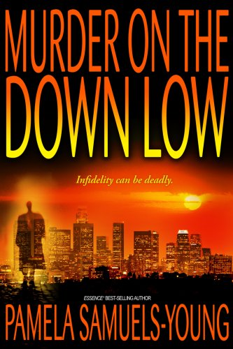 Murder on the Down Low (Vernetta Henderson Series No. 3)