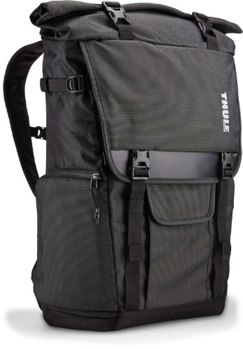 Thule カメラバッグ Covert DSLR Backpack 日本正規代理店品 CS4758 TCDK-101