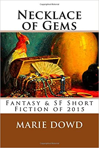 cover of Necklace of Gems short story collection