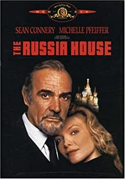 "Cover of ""The Russia House"""