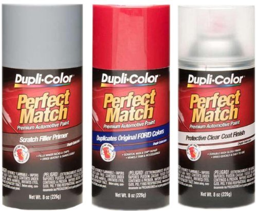 Audi/Volkswagen Candy White Auto Spray Paint – LB9A (1995