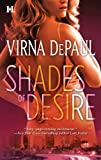 Shades of Desire (Special Investigations Groups)