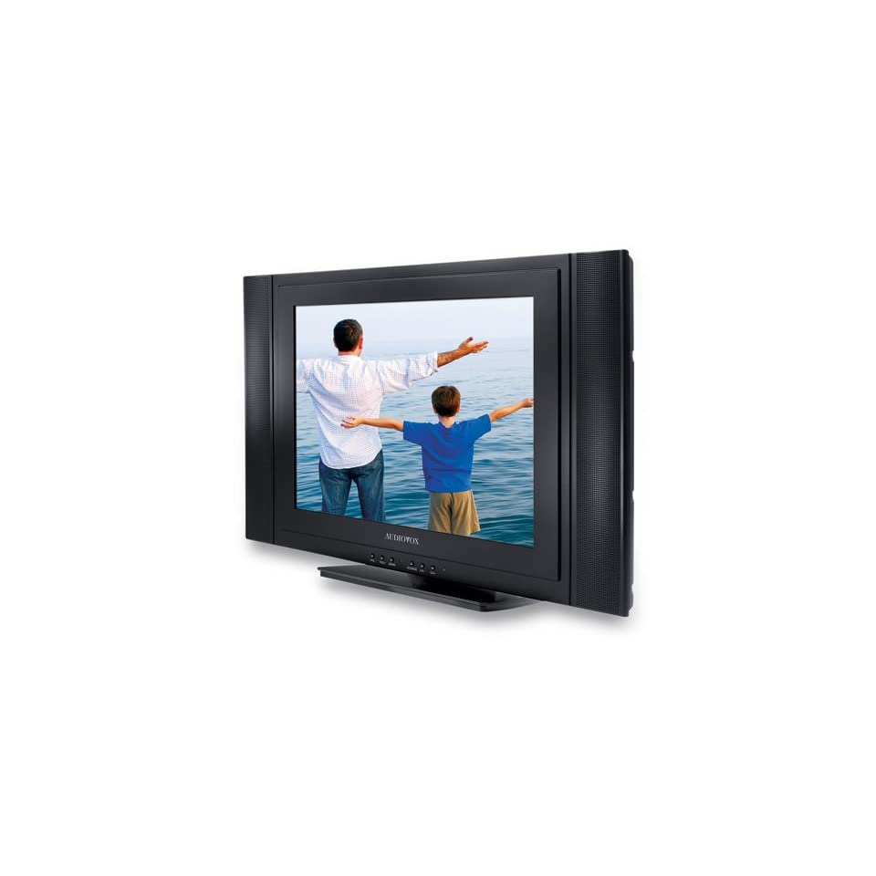 medium resolution of audiovox 15 flat panel lcd tv