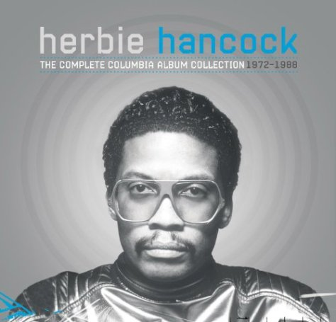 Herbie Hancock-The Complete Columbia Album Collection 1972-1988-REMASTERED-34CD-FLAC-2013-NBFLAC Download