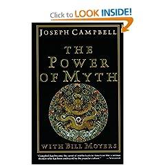 The Power of Myth by Joseph Campbemm