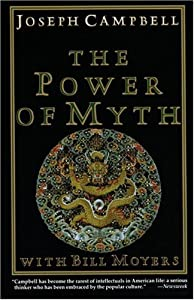 "Cover of ""The Power of Myth"""