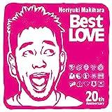 Noriyuki Makihara 20th Anniversary Best LOVE / 槇原敬之 (CD - 2010)