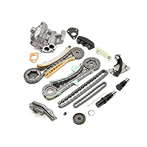 Amazon.com: Evergreen TK20700OP Ford Explorer Ranger Mazda