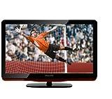 Philips 19PFL3405H/12 48 cm (19 Zoll) LCD-Fernseher mit Digital Crystal Clear (HD-Ready, DVB-T) schwarz