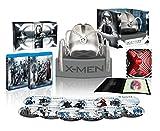 X-MEN セレブロ・コレクション(CEREBROヘルメット付) (700セット数量限定生産) [Blu-ray]