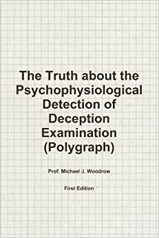 Amazon.com: The Truth About the Psychophysiological