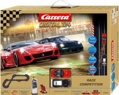 Carrera-Digital-124-Race-Competition