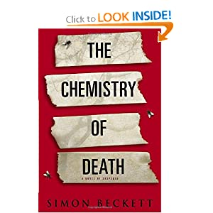 The Chemistry of Death