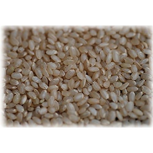 長野県東御産 玄米 残留農薬ゼロ ミルキークイーン 1等 平成27年