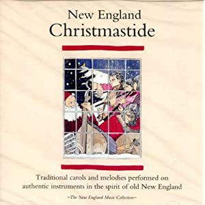 New England Christmastide