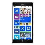 Nokia Lumia 1520 ホワイト white SIMフリー 海外携帯 「並行輸入品」