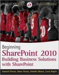 SharePoint, solutions, Toby Elwin, 2010, portal, design, beginning, book, Amazon.com