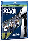 NFL Super Bowl Xlviii Champions [Blu-ray] [Import]